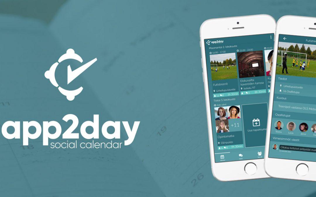 App2Day & Lähirähinä